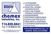 Chemex Industries Inc.