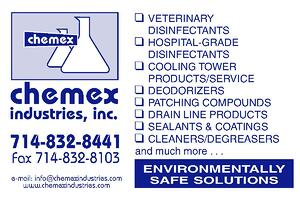 Chemex Industries, Inc.