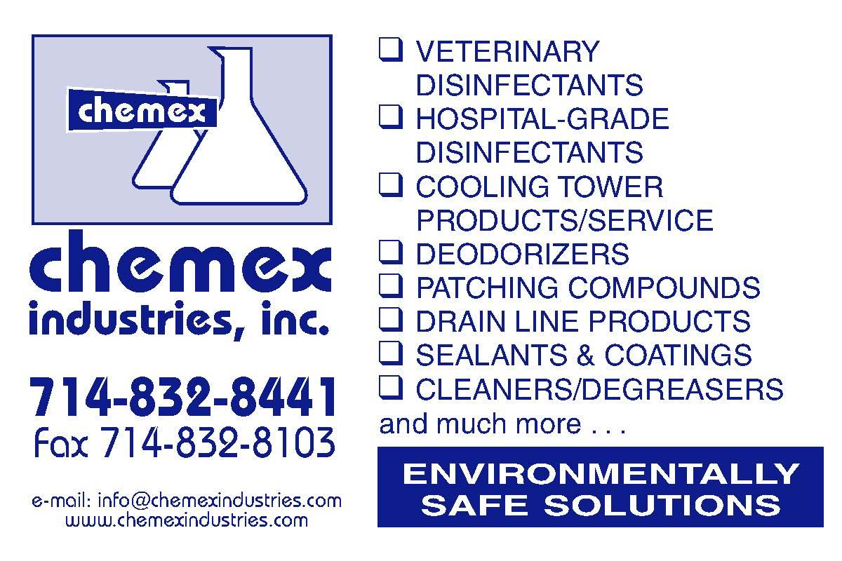 Chemex Card