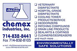 Contact Chemex