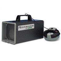 Restorator, dry vapor ofor control, vaportek