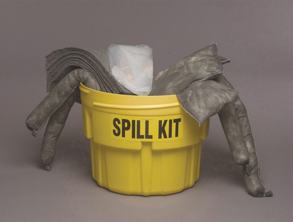 hazmat spills, universal spills