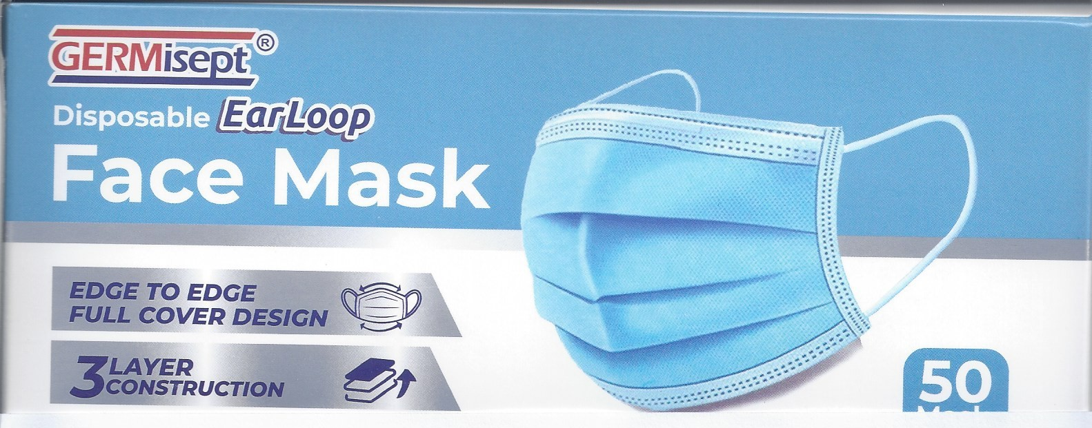 3 Ply Shopify image Facemask