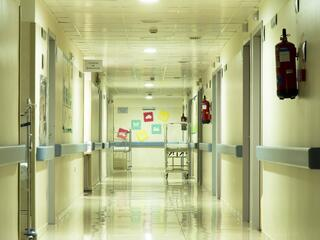 Hospital and School Surface Disinfectant: Control Bacteria and Disease