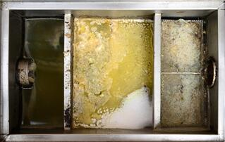 grease trap cleaner, grease trap treatment,