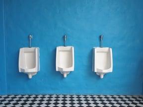 grape float urinal sealant, deodorize urinals,