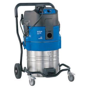 Attix 19 AE Flood Sucker, Sump Pump Vacuum