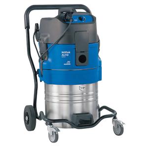 Attix 19 AE Flood Sucker, Sump Pump Vacuum