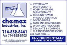 safe disinfectant, kills canine parvo, kills tb,
