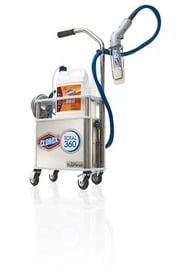 Clorox 360 Electrostatic Sprayer