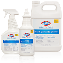 Clorox-Healthcare-Bleach-Germicidal-Clnrs.family