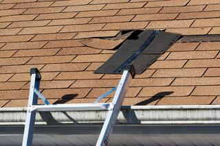Simple and Safe Roof Leak Repair: Stay Dry During El Nino