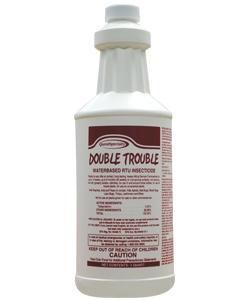 DoubleTrouble Qt