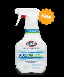 Fuzion kills c. diff in 2 minutes, kills c diff spores