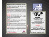 rapid seal a aerosol roof repair and leak stopper