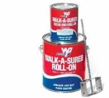 walk-a-sured uv resistant
