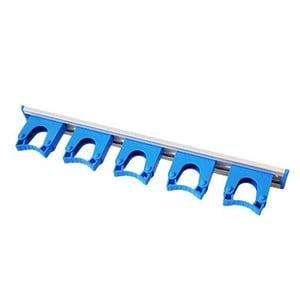 aluminum hanging rail set