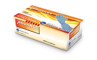 IF 52 NITRILE EXAM GLOVE, exam grade glove powder free