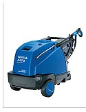 Hot Water Pressure Washer, neptune 4-36 fax