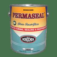 PERMASEAL concrete sealer usda and fda approved