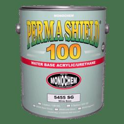 Permashield 100 acrylic polyurethane coating