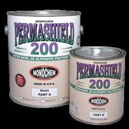 Permashield 200 polyurethane urine resistant