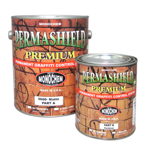 Permashield PREMIUM Graffiti Resistant Coating 5600