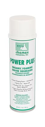 degreaser for clean up of imbedded oils in concrete or asphalt