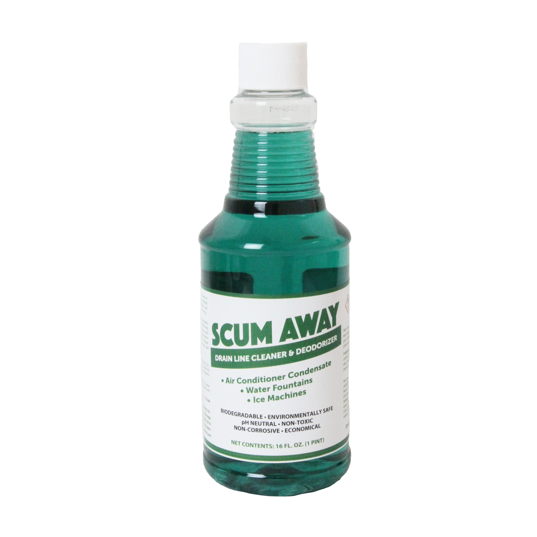 condensate drain pan cleaner deodorant, ice machine cleaner