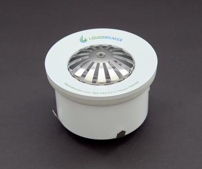 liquidbreaker green cartridge waterless urinal replacement