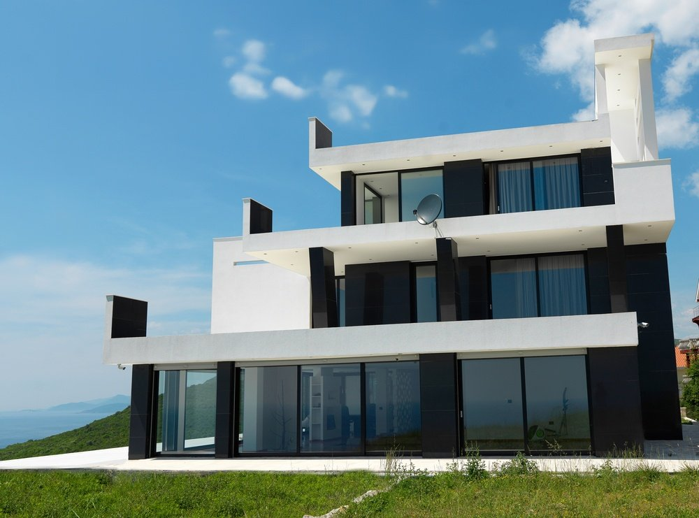 External view of a contemporary house modern villa.jpeg