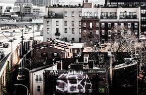 graffiti resistant coatring, PermaShield resists graffiti
