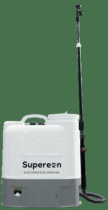 Supereon Electrostatic Sprayer back pack model