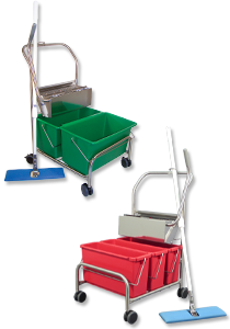 Cleaning Equipment Industrial Equipment