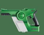 electrostatic disinfectant sprayer kit