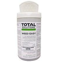 total kill granular weed killer soil sterilant