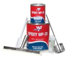 anti slip coating epoxy