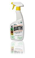 clr bath daily cleaner