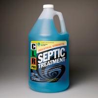 clr septic