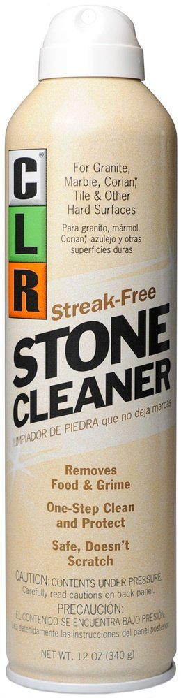 clr stone cleaner