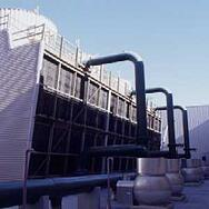 cooling tower treatment