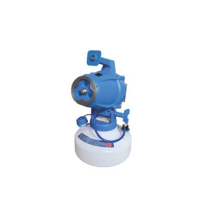 curtis-dynafog-hurricane-es electrostatic sprayer