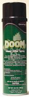 doom 2 4-d solvent based weed killer