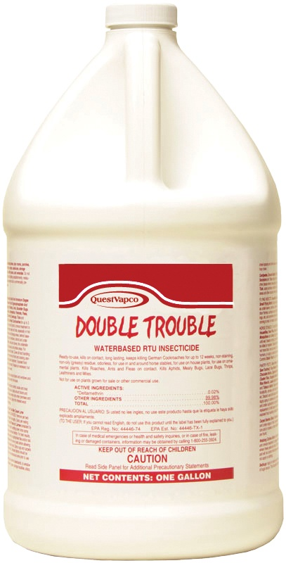 double trouble ready to use insecticide