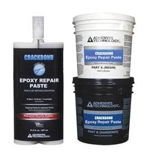 concrete patch, epoxy repair paste
