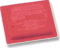 condensate drain pan treatment, anti-clog ft/c cdc,