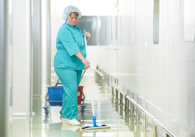 Disinfection and Decontamination Certification Program