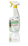 clr kitchen daily cleaner
