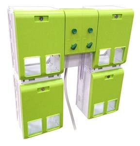 MX Hospitality Cabinet System,