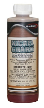 nickel guard